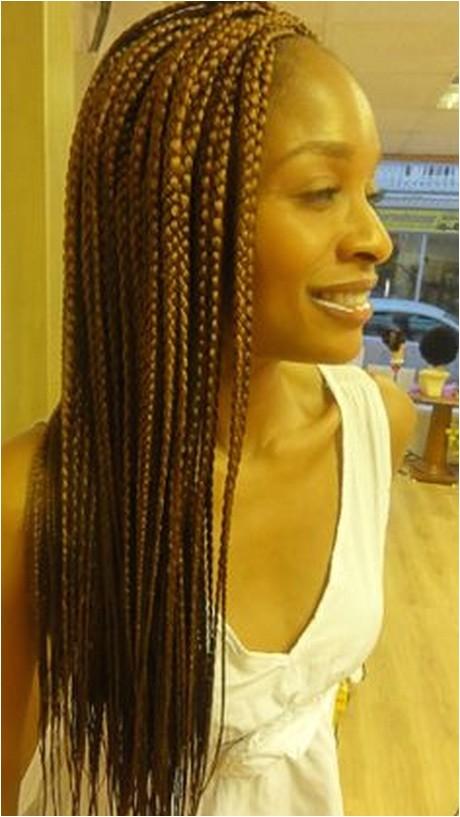 individual braids hairstyles