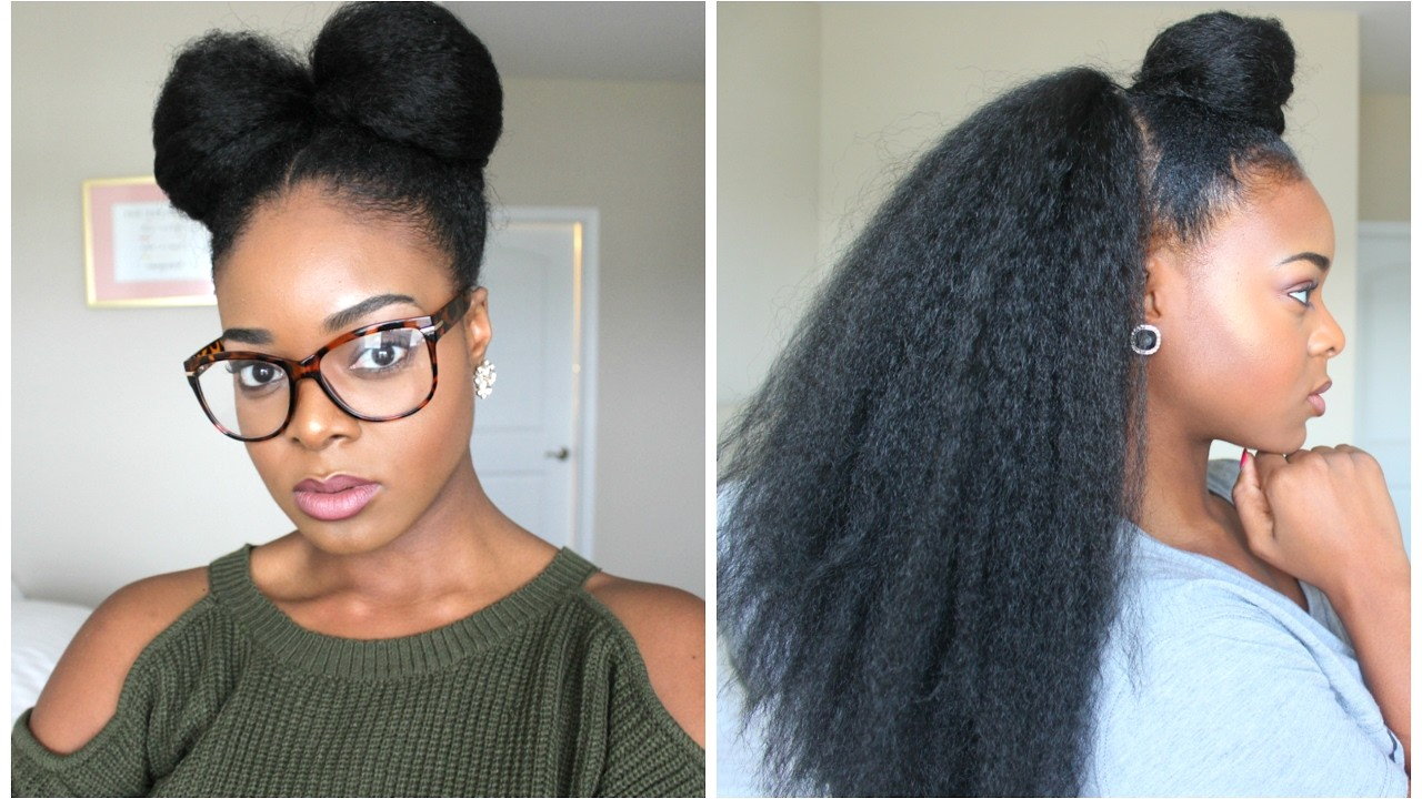 different hairstyles for hairstyles with kanekalon hair natural hairstyles with braiding hair ify yvonne youtube 2