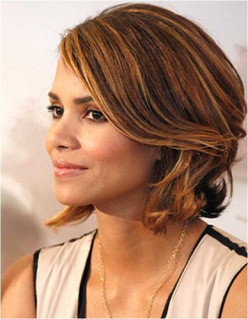 10 best halle berry bob haircuts