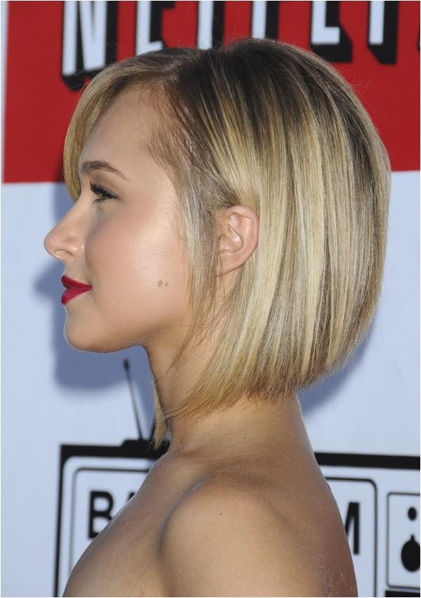 hayden panettiere hairstyles