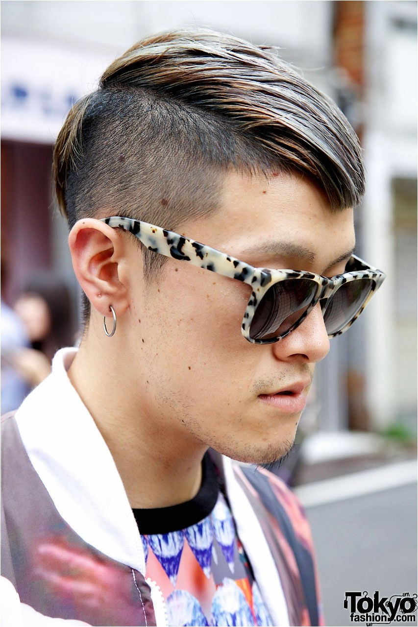 hip hop hairstyles for men
