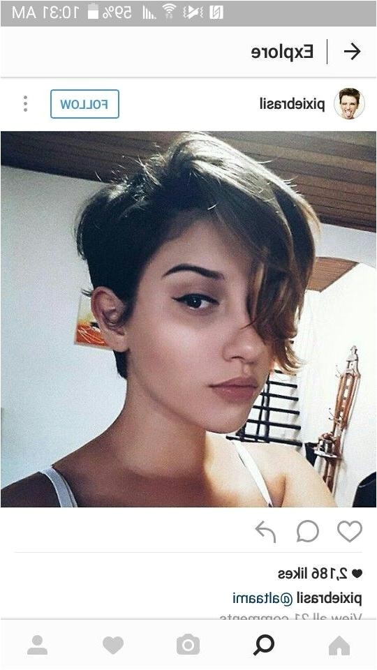 hipster pixie haircuts