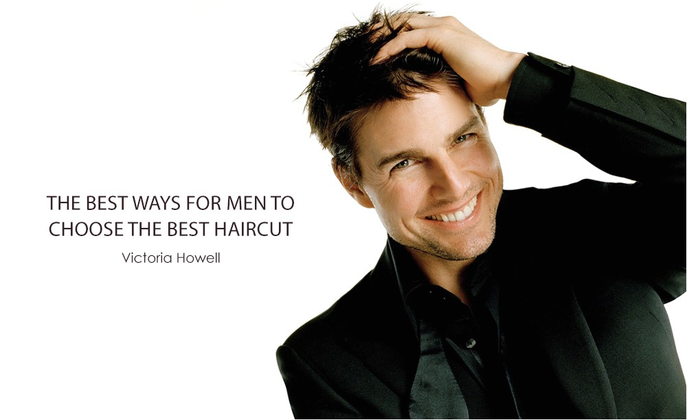 best ways men choose best haircut