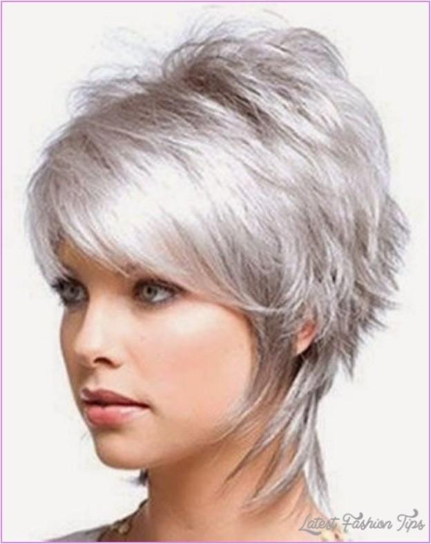 style shag haircut