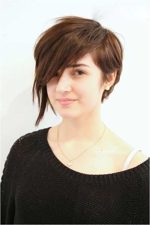 22 asymmetrical short haircuts