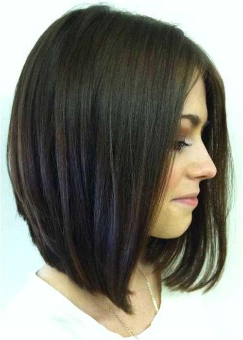 20 inverted long bob bob hairstyles 2015 short
