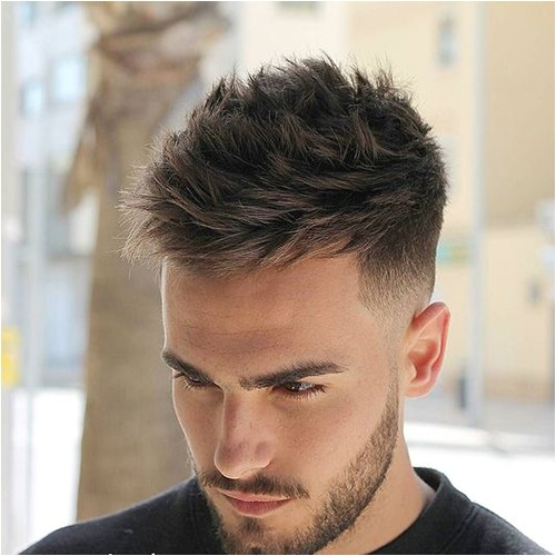 25 cool hairstyle ideas for men
