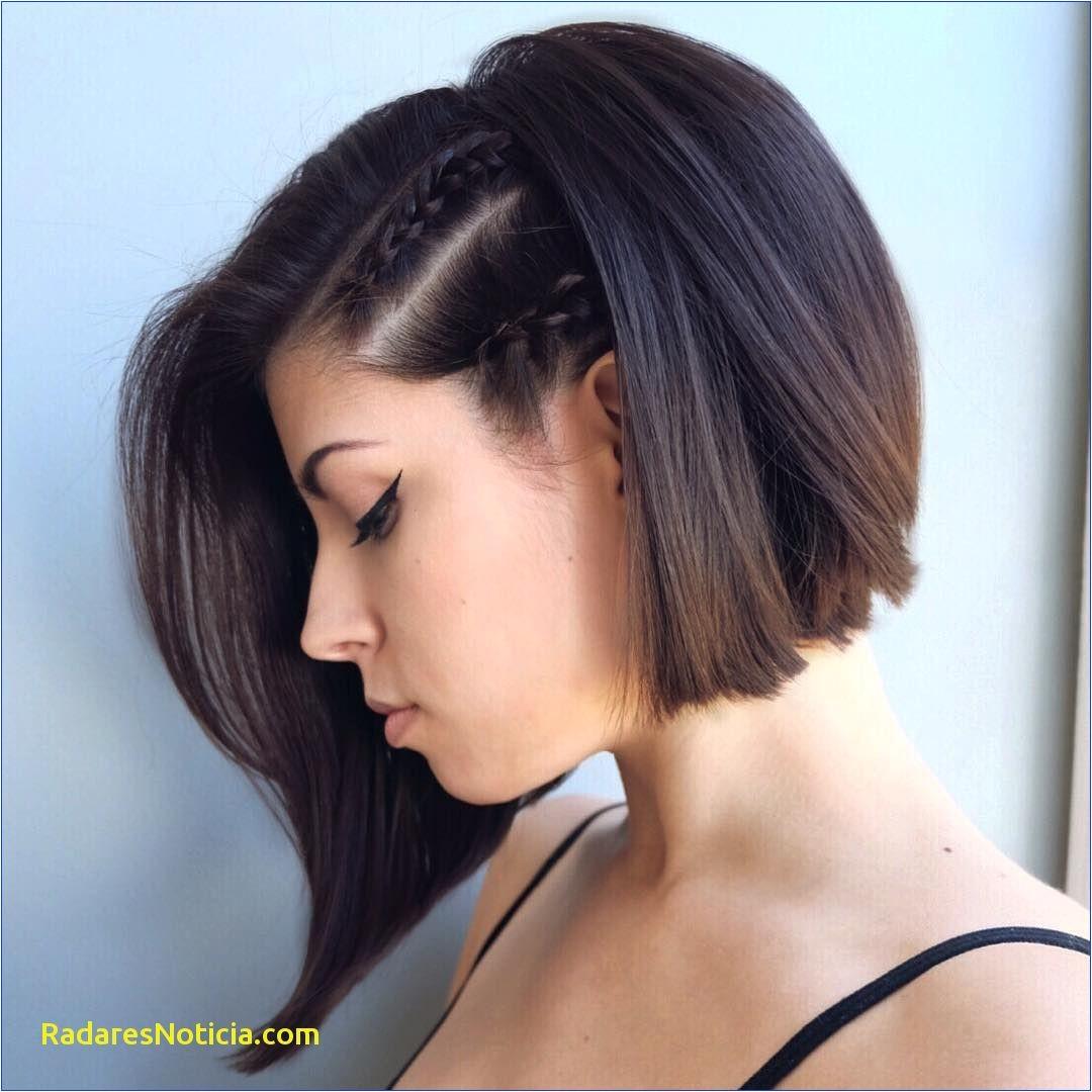 Braided Hairstyles for Short Hair Pogledajte Ovu Instagram Fotografiju Od Hair by Pelerossi • 534