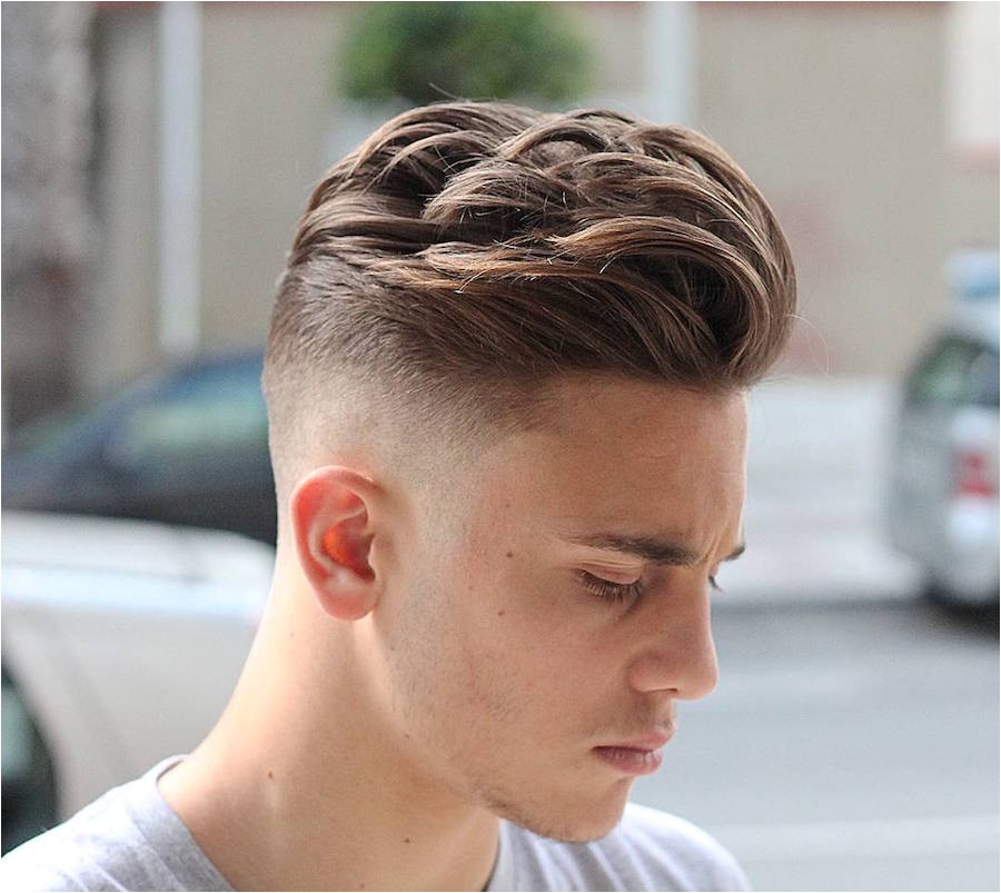 25 cool haircuts men
