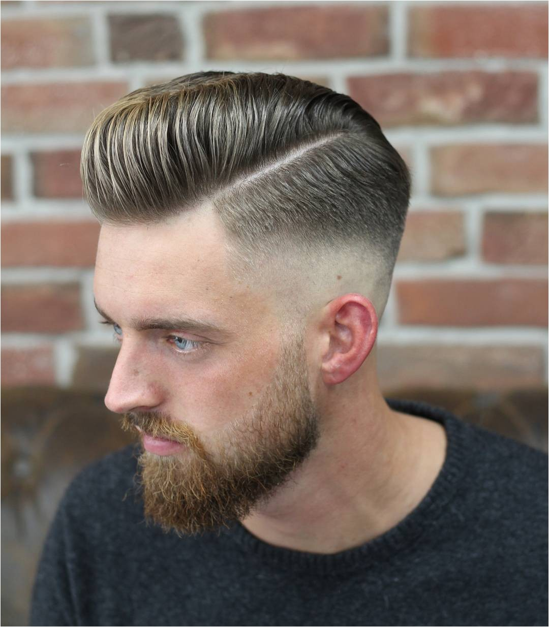 27 cool hairstyles for men