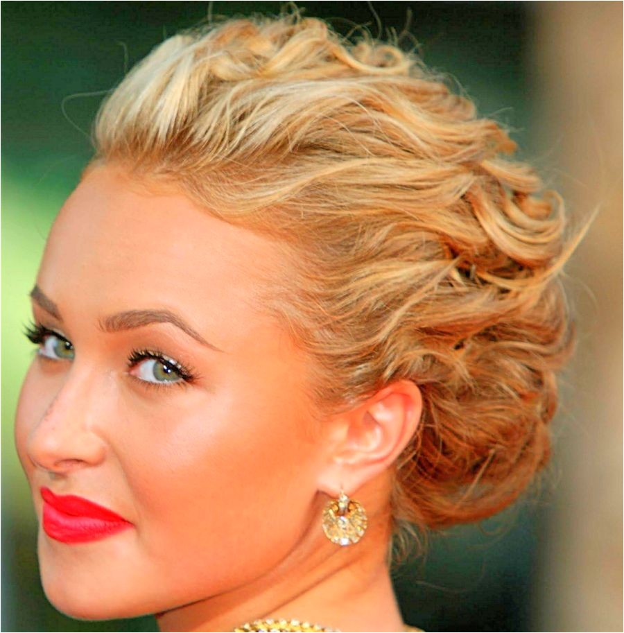 ideas for how to do easy hairstyles for short hair