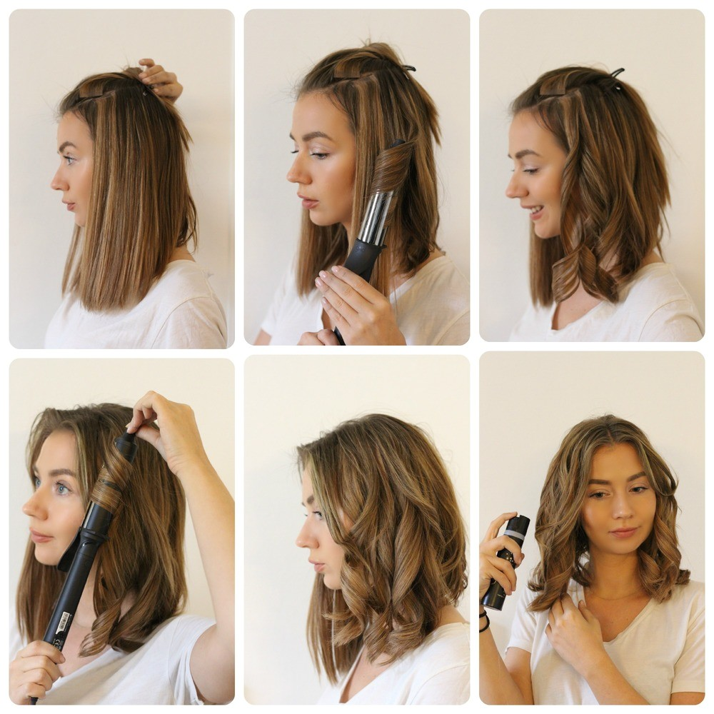 short hairstyles for school