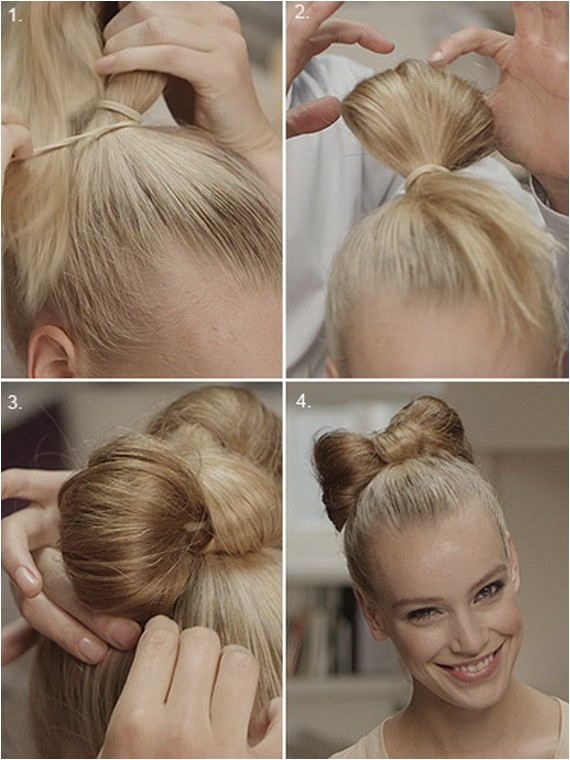 do it yourself stylish summer hairstyles