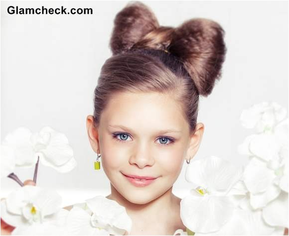 cute hair bow tutorial for little girls