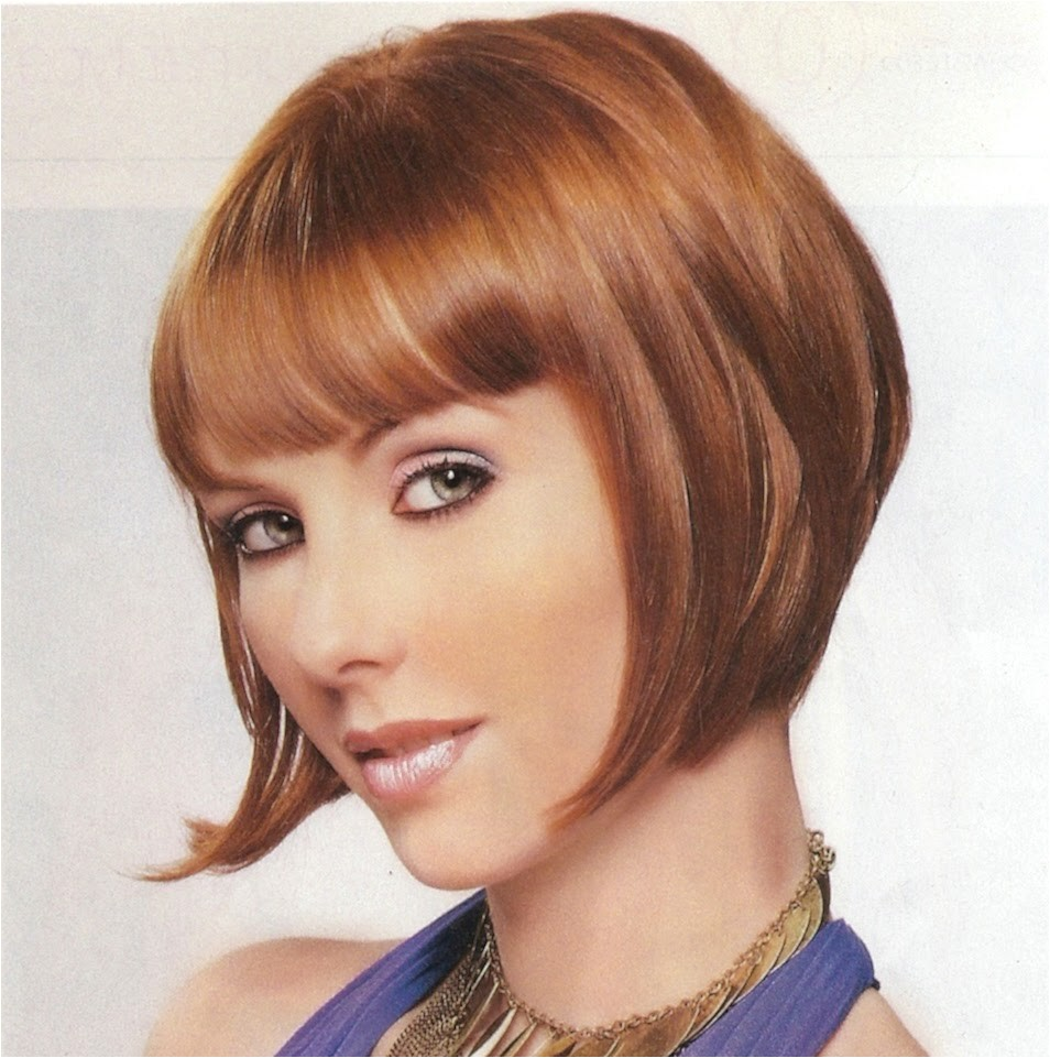 layered bob hairstyles for chic