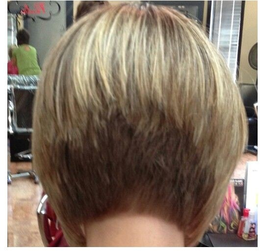 How to Style A Stacked Bob Haircut 12 Stacked Bob Haircuts