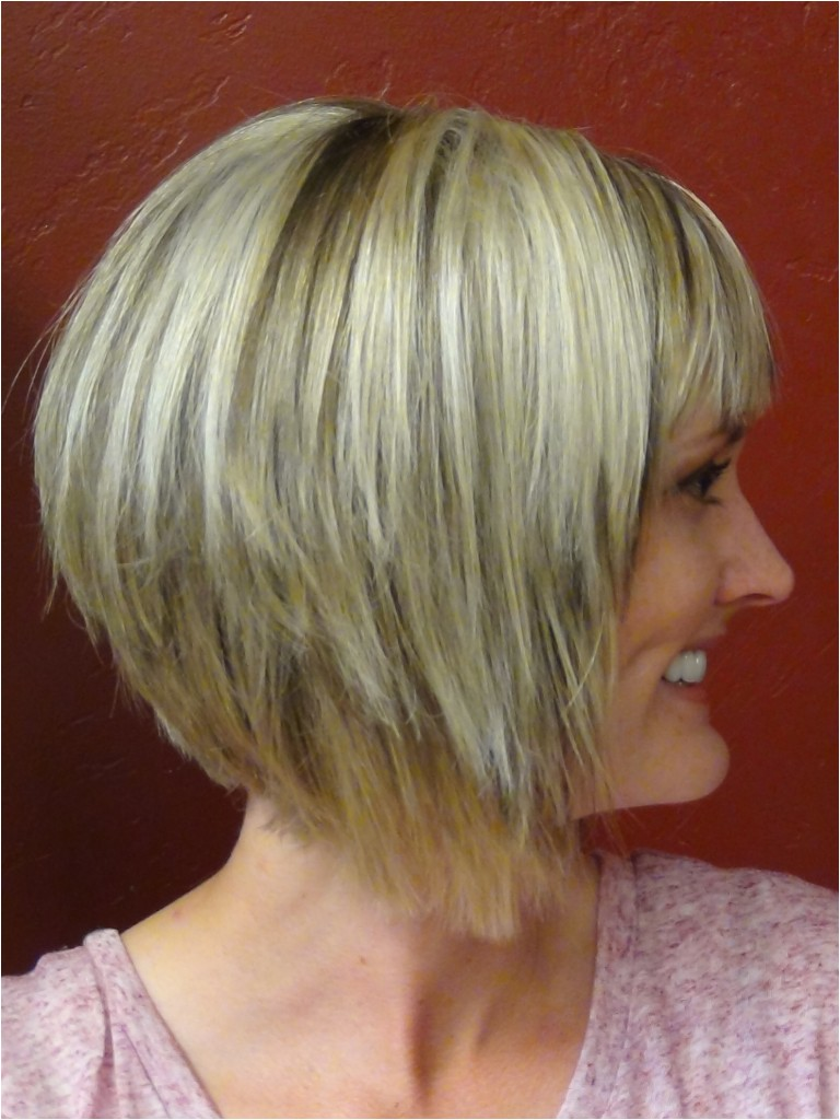 short stacked bob haircuts how to style a short stacked haircut hair style