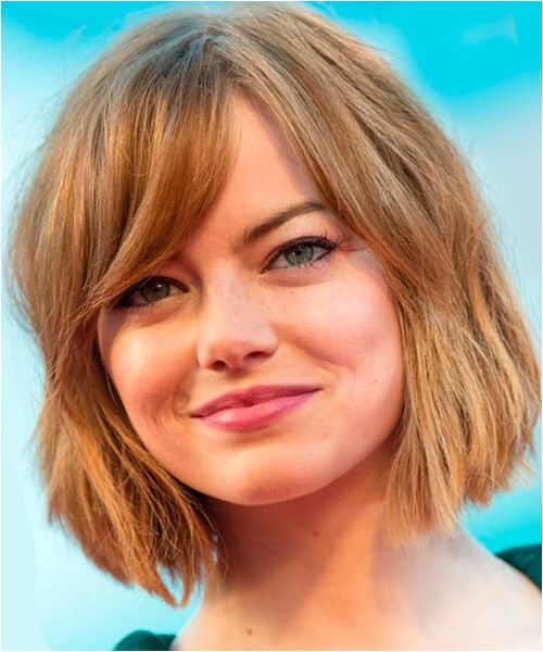 hairstyles bobs for fine hair