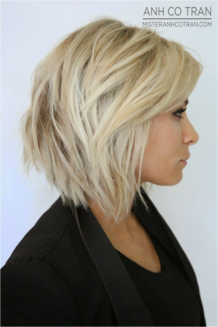 25 fantastic short layered hairstyles women 2015