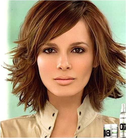 short choppy hairstyles for blonde hair