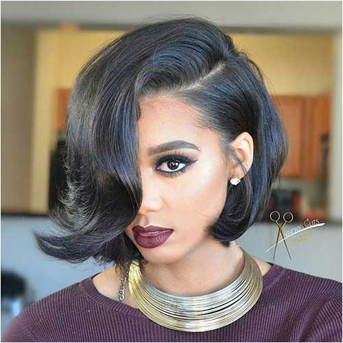 25 black women bob hair styles