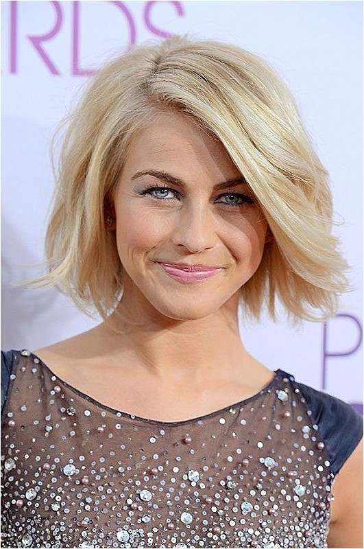 how to style a shaggy bob hairstyle