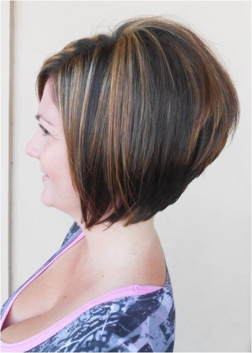 33 fabulous stacked bob hairstyles for women
