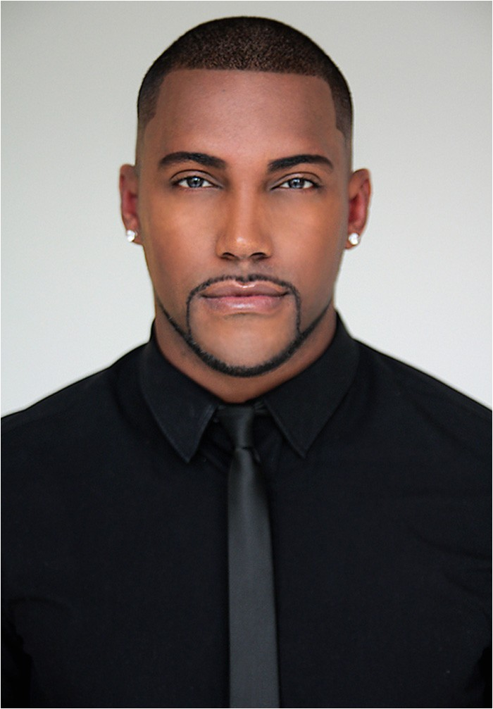 Images Of Black Men Haircuts Black Men Hairstyle Ideas for 2016