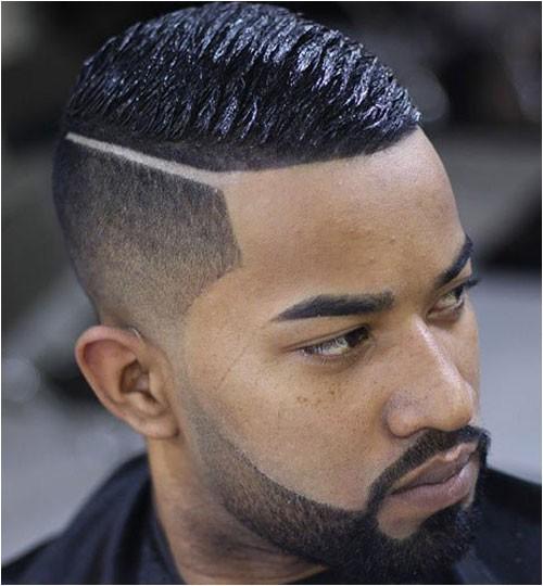 hairstyles for black men