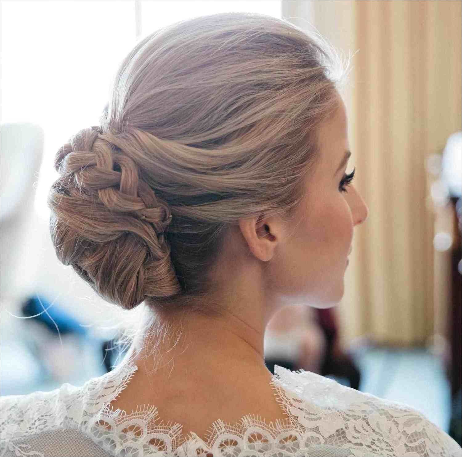 image result for neat and clean updo bridal braid rose and puff updo bun by yasmine alom – pinmyhair messy bun wedding hair how to style a low messy