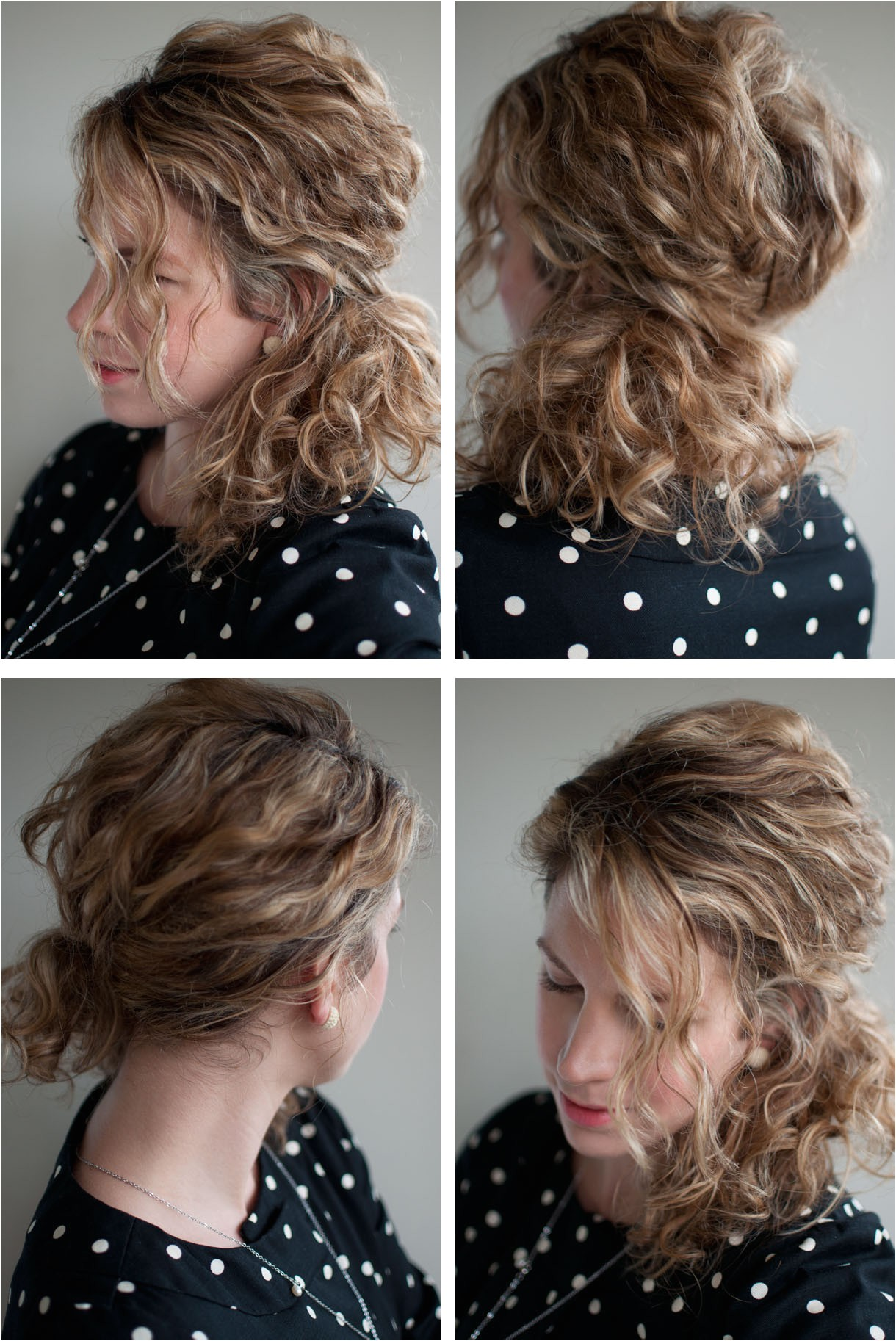 hair romance featured naturallycurly