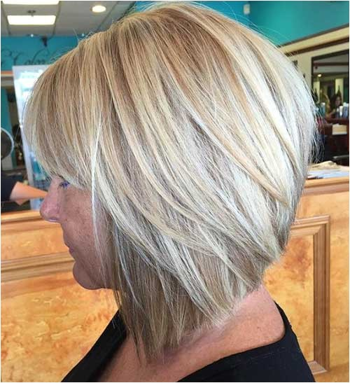Inverted Bob Haircut 2018 Popular Inverted Bob Haircuts 2018 Hairiz