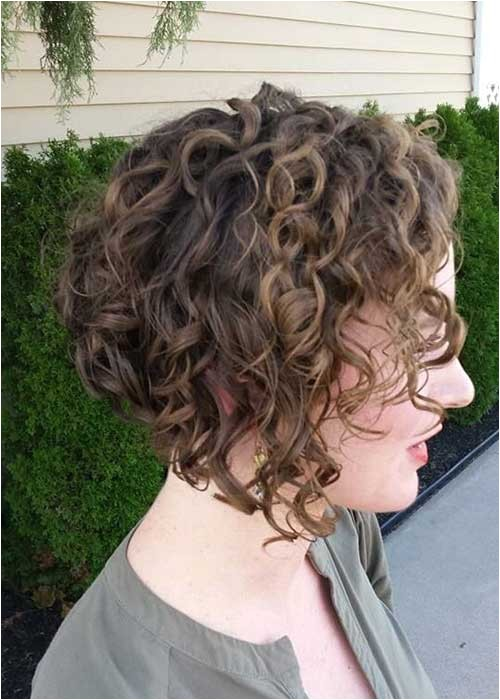 20 short haircuts for curly hair 2014 2015