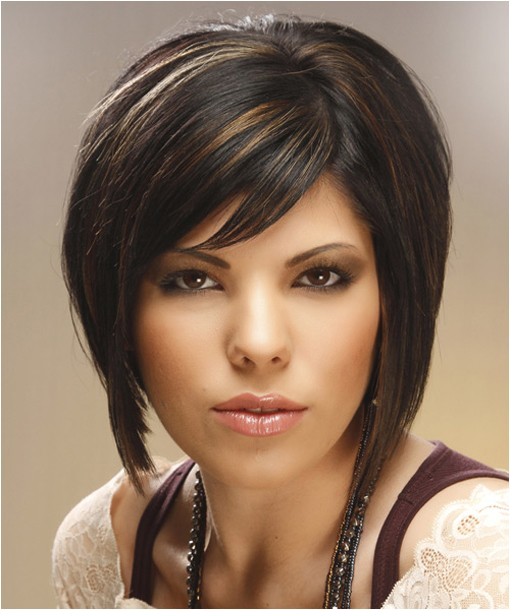 inverted bob hairstyles for girls