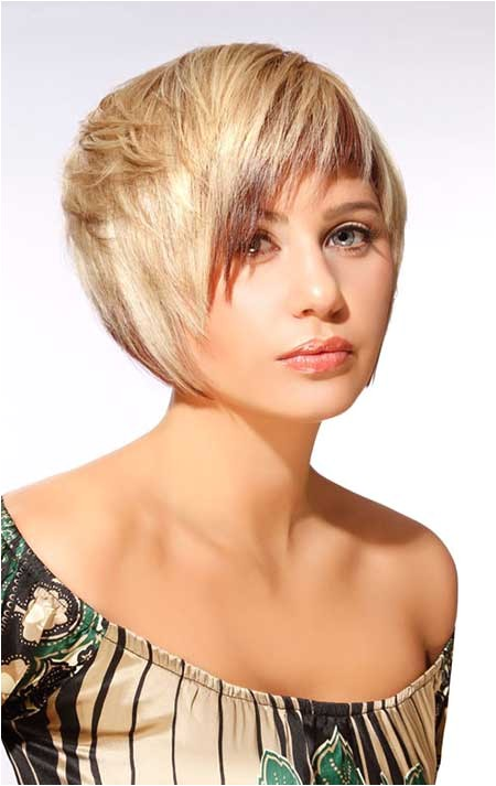 2013 short hair color and cuts
