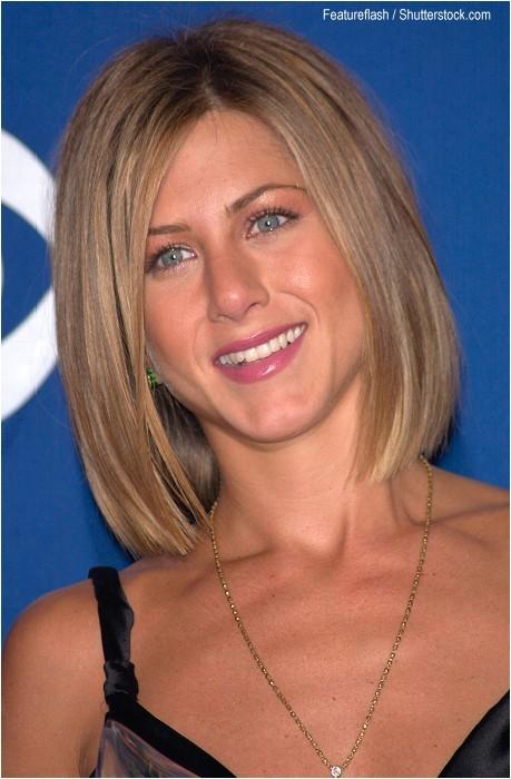 jennifer aniston hairstyle 2001
