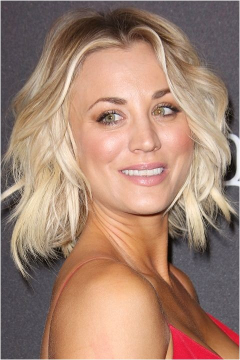 awesome bob hairstyles from golden globes 2016