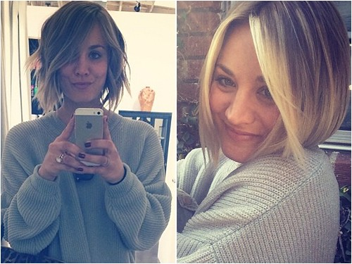 trend watch short hair