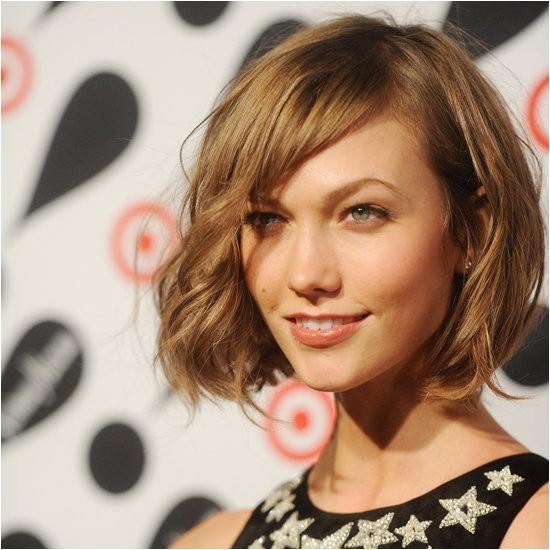 How Style Short Hair Like Karlie Kloss
