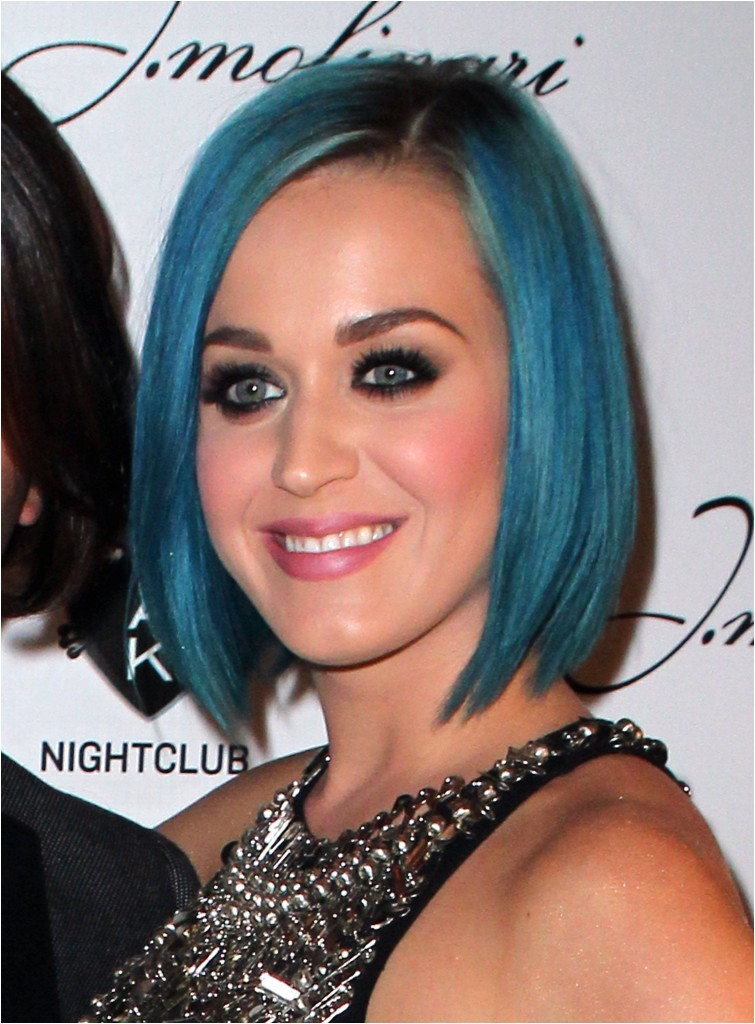 the queen of change hairstyle katy perry