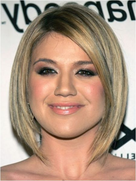 kelly clarkson bob haircut with regard to eliness