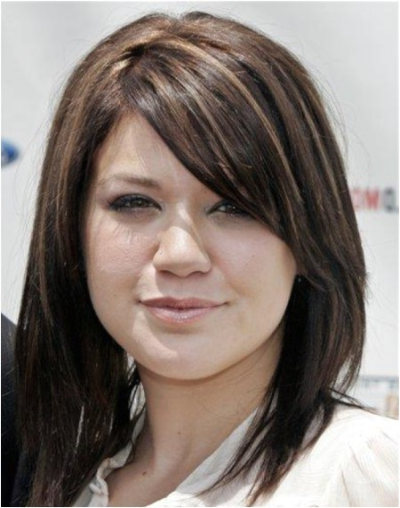 Kelly Clarkson Bob Haircut Kelly Clarkson Inverted Bob Haircut Haircuts Models Ideas