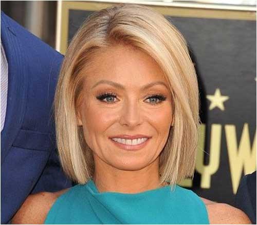 20 chic celebrity short hairstyles