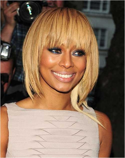 keri hilson blonde bob hairstyles