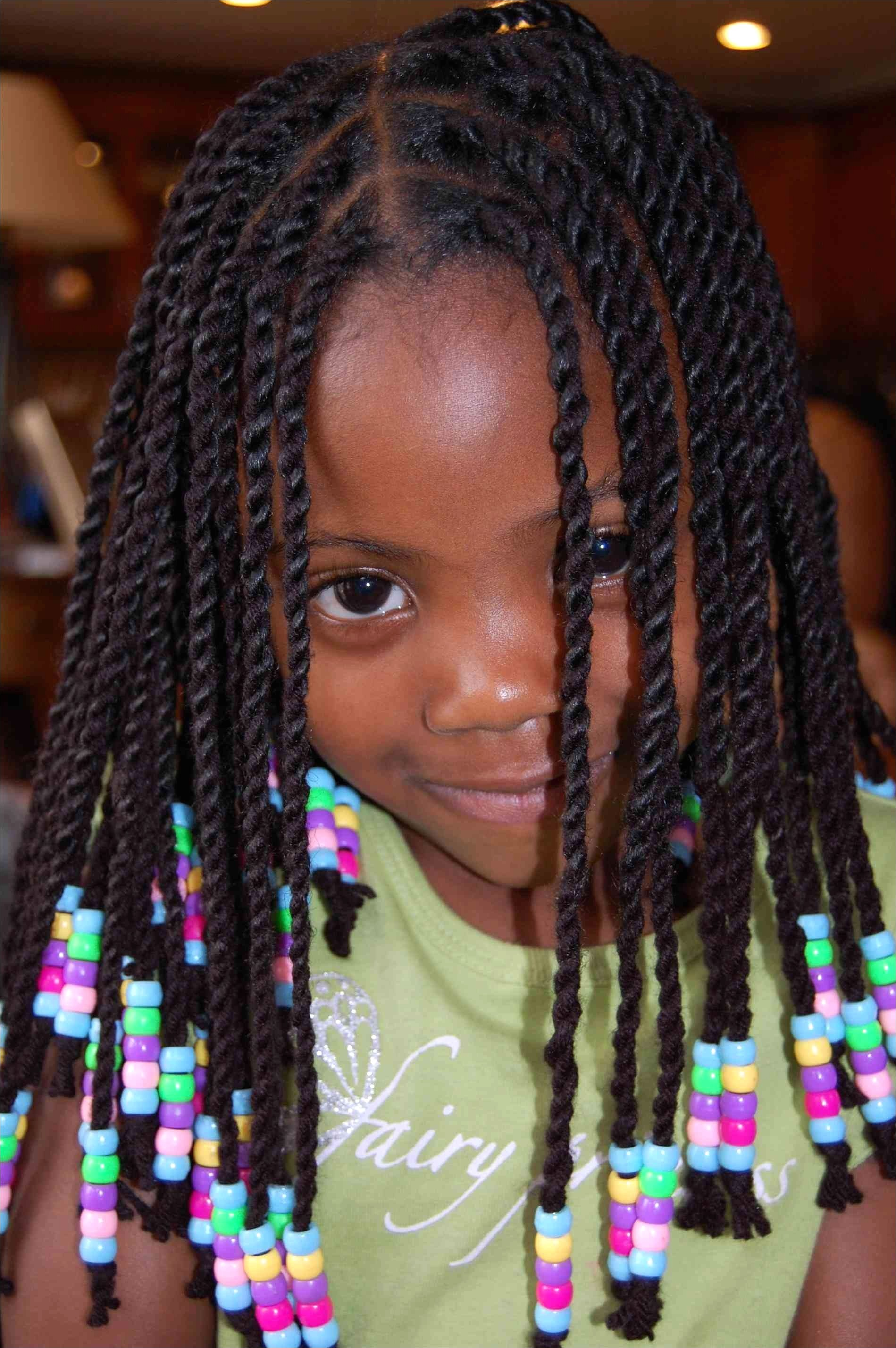Black Kids Braids Hairstyles 30 Beautiful African American Children Hairstyles