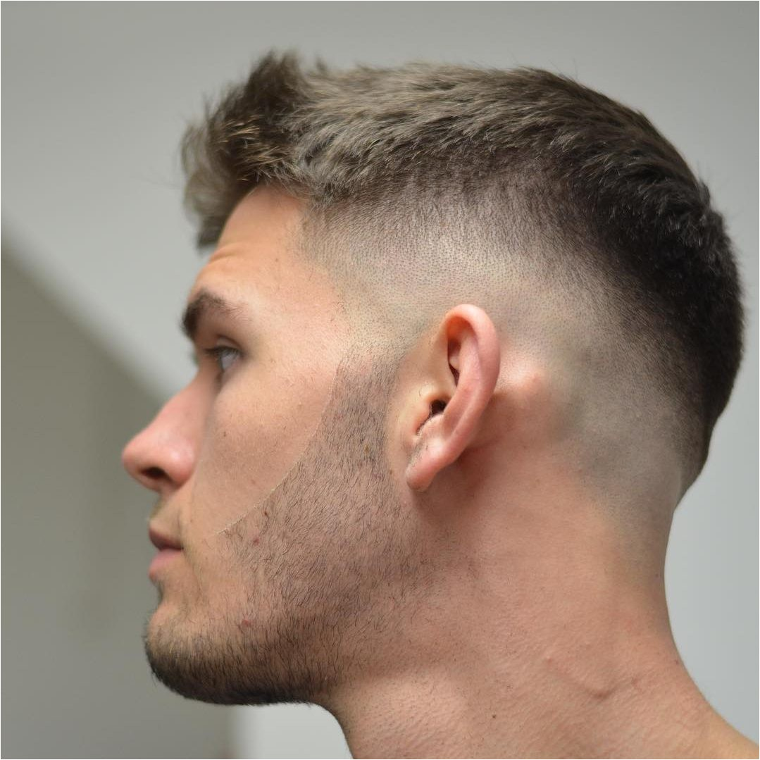 30 types fade haircuts 2017