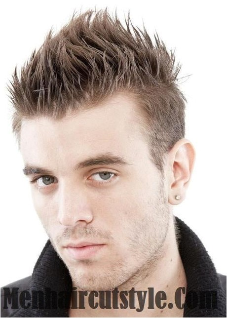 Kinds Of Haircuts for Men Different Types Of Haircuts for Men