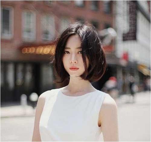 10 best korean bob hairstyle