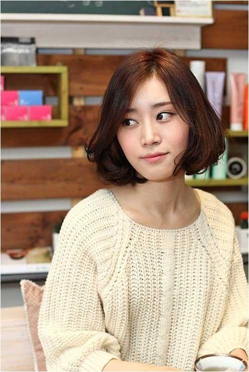 10 korean bob haircut