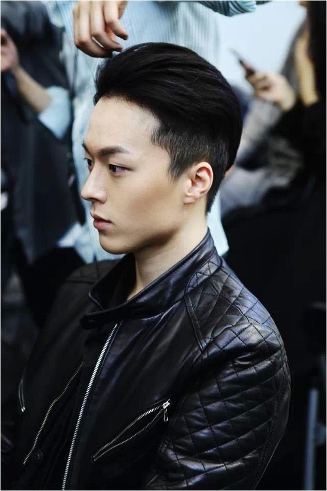Korean Men Hairstyle Catalogue 82 Best Jang Ki Yong Images On Pinterest